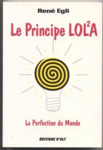 Principe LOLA - La perfection du monde  dans Bibliographie 4195irik0tl-207x300