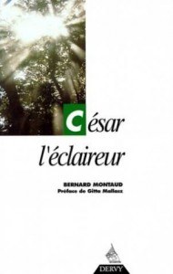 César l'éclaireur  dans Bibliographie 41t9j1cltll-190x300