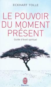 Le pouvoir du moment présent dans Bibliographie 9782290020203-176x300