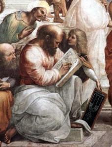 Ecole Pythagoricienne  dans Philosophie pythagoreecole-228x300