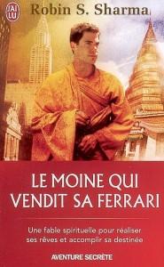 Le moine qui vendit sa Ferrari  dans Bibliographie 654579-gf-185x300