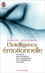 L'intelligence émotionnelle dans Bibliographie 9782290332962-184x300