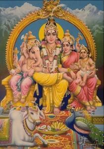Philosophie et religion (2) L'Hindouisme dans Philosophie kutumbam-210x300