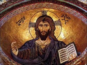 Philisophie et Religion (4) le Christianisme dans Philosophie christ-pantocrator-palermo528x3951293721230-300x224