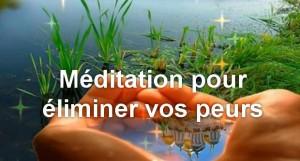 Méditation guidée pour éliminer vos peurs . dans Méditation capture01-300x161