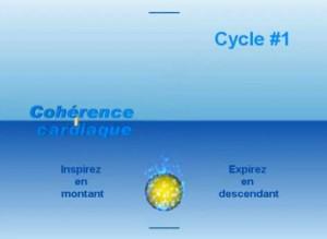 Cohérence cardiaque  dans Energie capture011-300x219