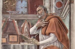 Saint Augustin dans Personnalité saint-augustin-300x198
