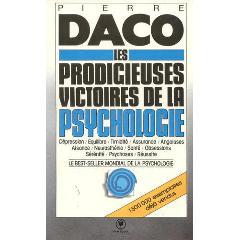 Les prodigieuses victoires de la psychologie moderne  dans Bibliographie xy2401